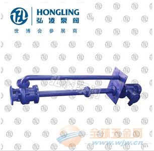 供应50YWJ12-15-1.5长轴液下泵,立式液下排污泵