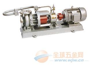 供应MT-HTP32-20-125高温磁力泵,不锈钢磁力泵