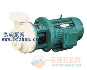 供应PF32-25-145聚丙烯离心泵,强耐腐蚀聚丙烯离心泵