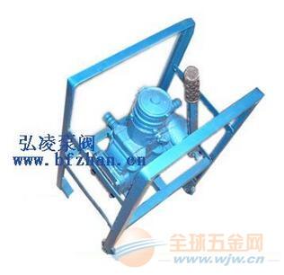 供应ZH-100A型手摇计量加油泵,电动计量加油泵
