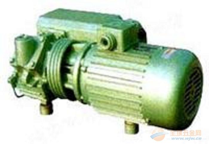 XD-016单级旋片式真空泵,单级真空泵,旋片式真空泵