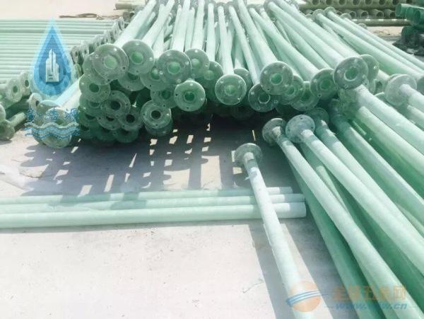 开封玻璃钢扬程管批发 玻璃钢扬程管价格