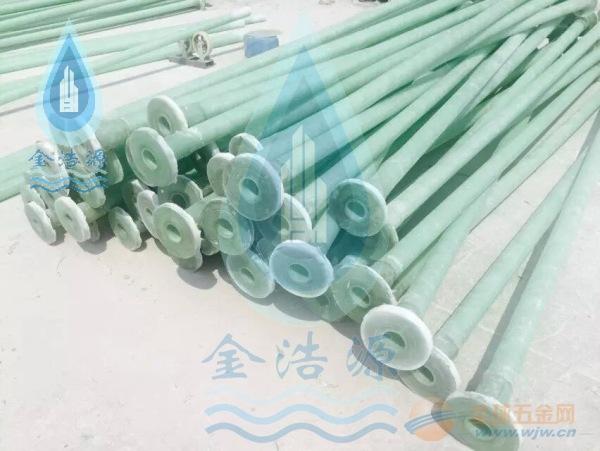 漯河玻璃钢井管厂家直销