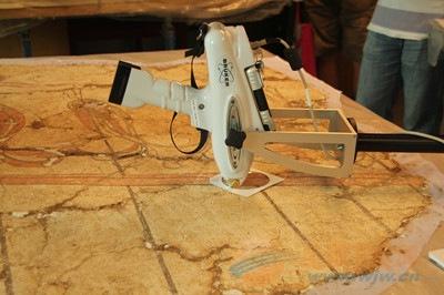 云南液晶显示探宝考古分析仪仪器
