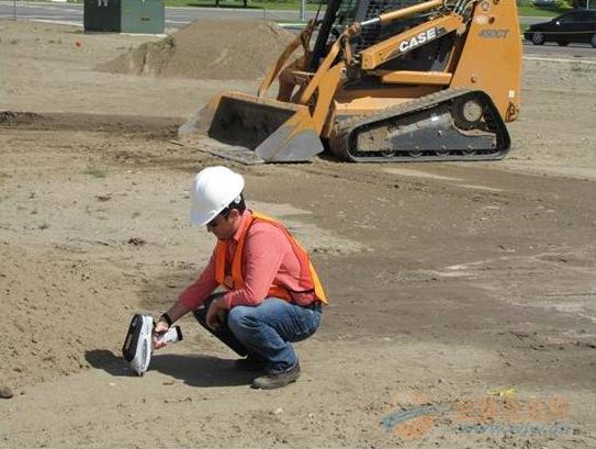 进口便携式土壤重金属分析仪