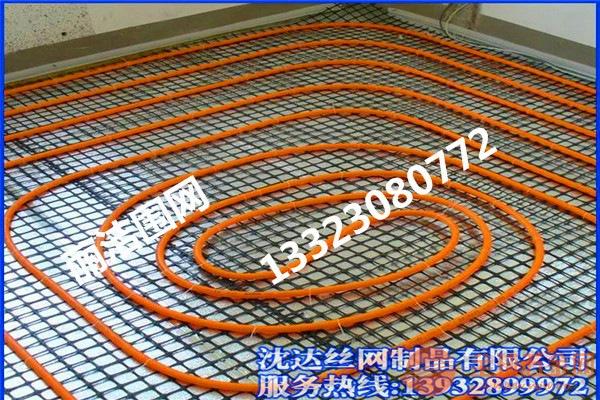 地热网片电焊网