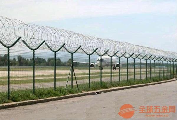 机场范湖护栏网产品质量 机场防护护栏网厂价直销