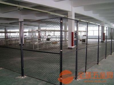 松原车间防护网厂家 松原车间防护网产品结构 松原车间