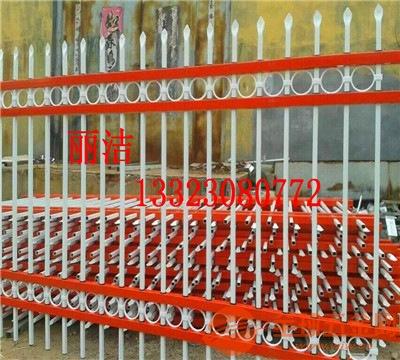 普洱锌钢护栏产品特性 普洱锌钢护栏安装效果 普洱锌钢