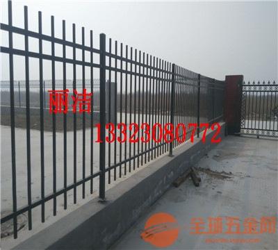 佛山锌钢护栏网广泛用途 佛山锌钢护栏网产品特性 锌钢