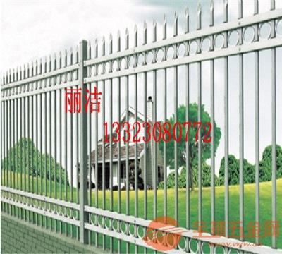 沧州锌钢护栏网产品特性 沧州锌钢护栏网产品用途 锌钢