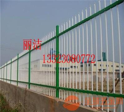 锌钢护栏网材质特点 锌钢护栏网产品优势 锌钢护拦网生