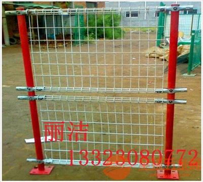 双圈护栏网产品规格 双圈护栏网产品优势 双圈护栏网厂