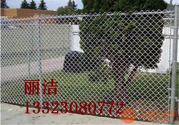 勾花护栏网产品材质 勾花护栏网产品计算公式