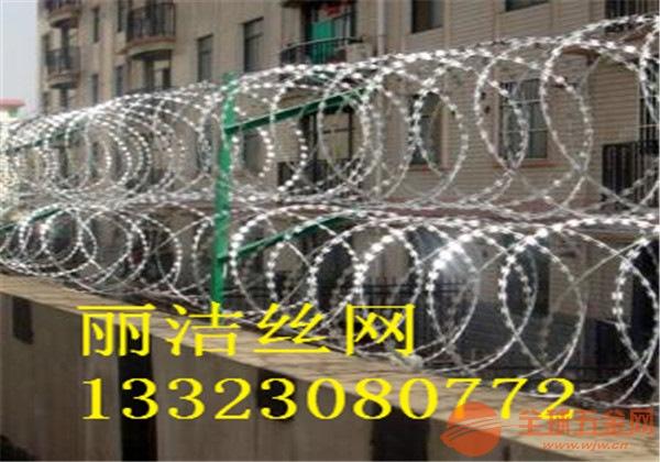 普洱刺绳护栏网实际用途 普洱刺绳护栏网产品材质 刺绳