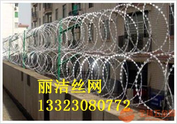 昆明刺绳护栏网制作特点 昆明刺绳护栏网应用 昆明刺绳
