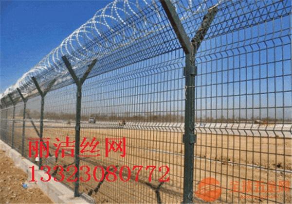 福建机场护栏网产品报价 昆明机场护栏网产品用途 成都