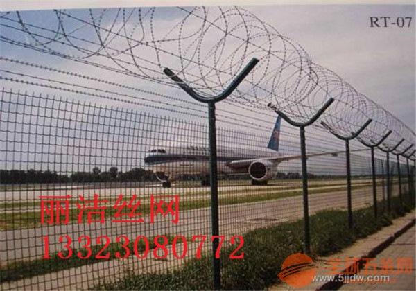 厦门机场护栏网厂家供应 厦门机场护栏网安装效果 厦门