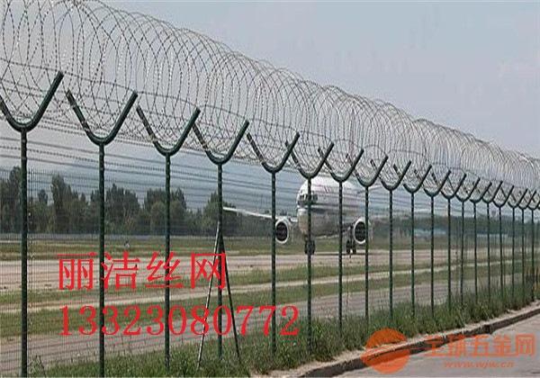 莆田机场护栏网产品结构 厦门机场护栏网产品规格 漳州