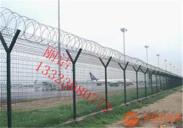 丽江监狱护栏网连接方式 丽江监狱护栏网特点 丽江监狱