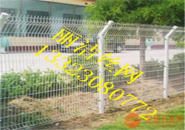 小区护栏网产品颜色 小区护栏网产品特点