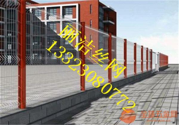 小区护栏网产品特点 小区护栏网产品结构