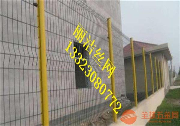 小区护栏网产品规格 小区护栏网产品主要市场