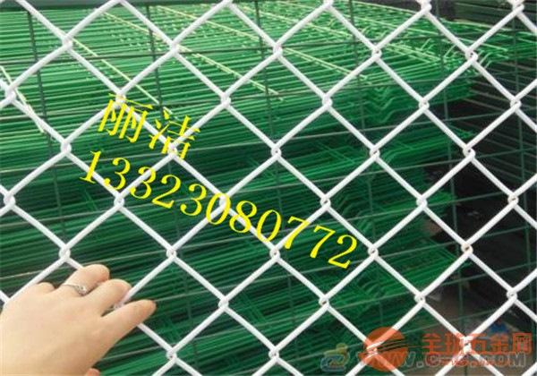贵州铁丝护栏网厂家供应 贵州铁丝护栏网产品结构 铁丝
