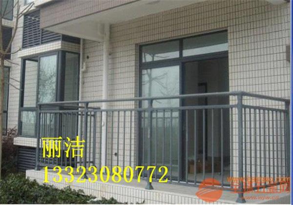 咸阳锌钢阳台护栏实用 咸阳锌钢阳台护栏生产工艺 咸阳