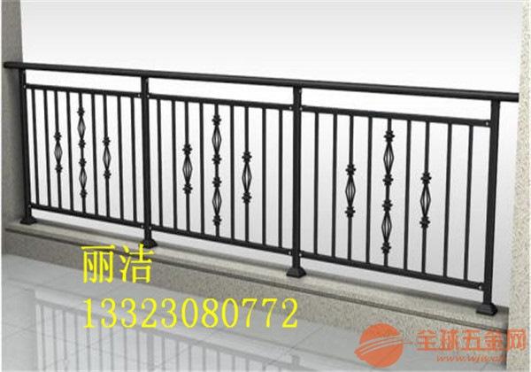 青岛阳台护栏网产品材质 青岛阳台护栏生产工艺 阳台护