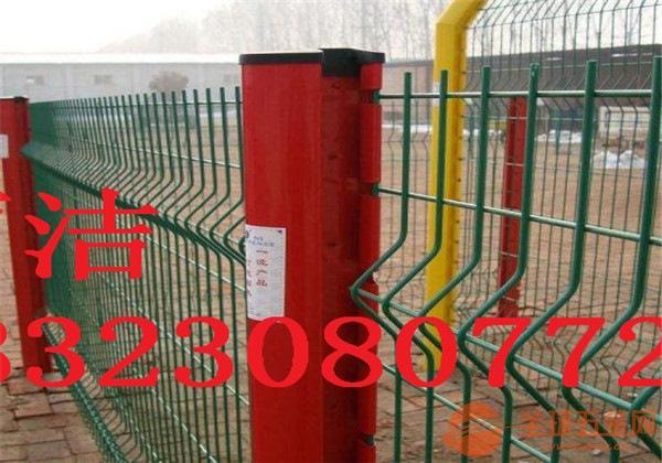 小区护栏网产品说明 小区护栏网产品厂家