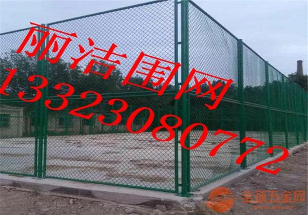 组装式球场护栏网厂家 组装式球场护栏网编制方法 组装