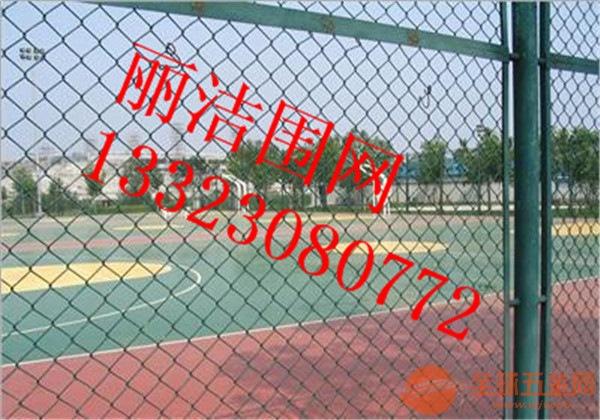 网球场护栏网产品厂家 网球场护栏网产品表面处理 网球