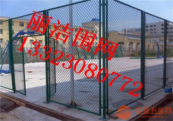 框架球场护栏网产品报价 框架球场护栏网产品用途 框架
