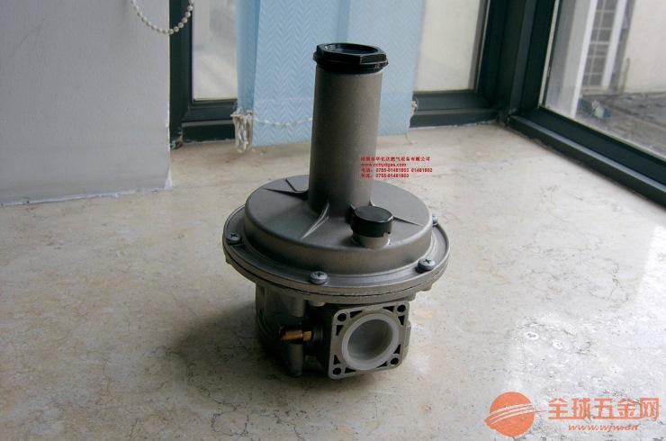 意大利MADAS稳压阀RG/2MC调压器