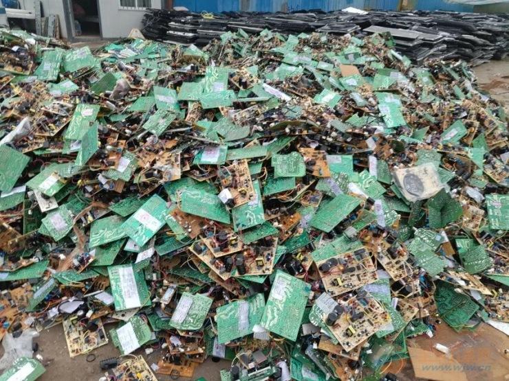珠海电脑设备回收价格