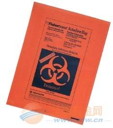 Fisher01-815-1生物危险品灭菌袋8.5x11in