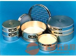 Fisher04-881-10P不锈钢标准筛实验室标准筛