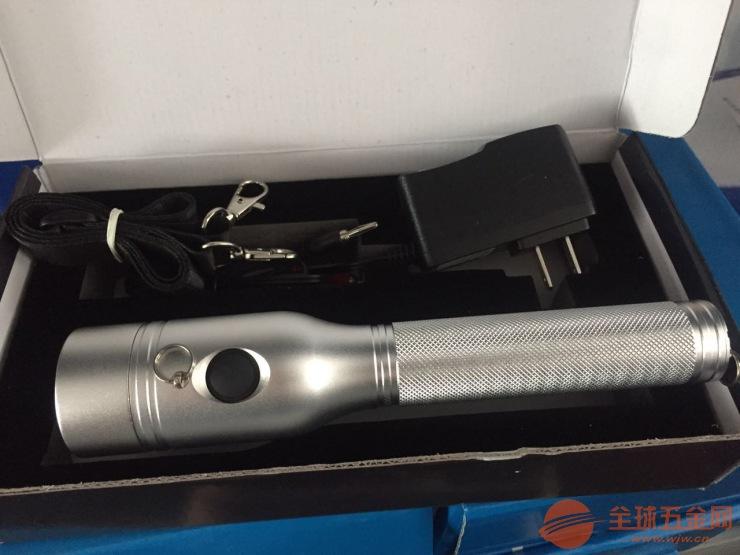 黄石销售JW7210节能强光防爆电筒