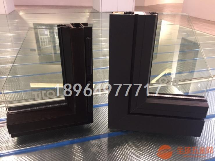 聚氨酯玻纤门窗 节能耐火窗 防火窗 抗火窗
