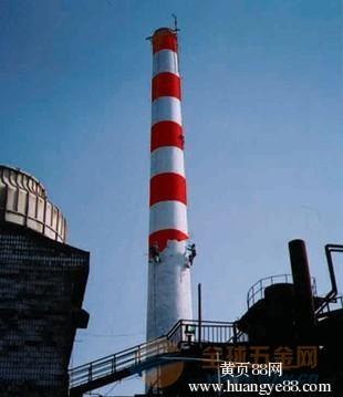 榆社县烟囱安装转梯监测平台信誉为本
