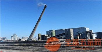 宁武县烟囱安装平台转梯维护重在回访
