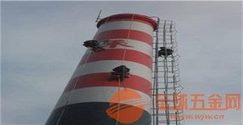 寿阳县烟囱安装平台转梯单位重诺守信