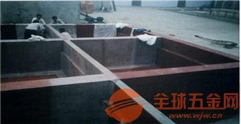岢岚县烟囱安装转梯平台共享双赢