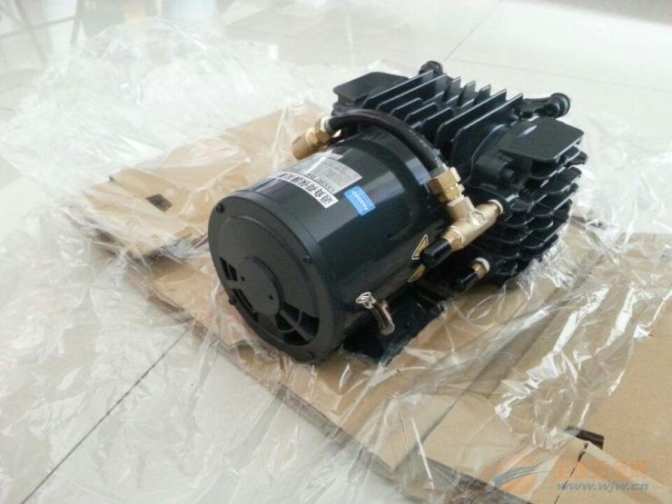 100%原装 DAT-100SA真空泵 ULVAC日本爱发科