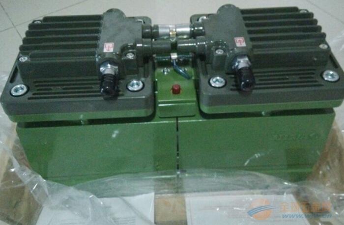 DA-60D真空泵 DA-60D 正品ULVAC 日本爱发科