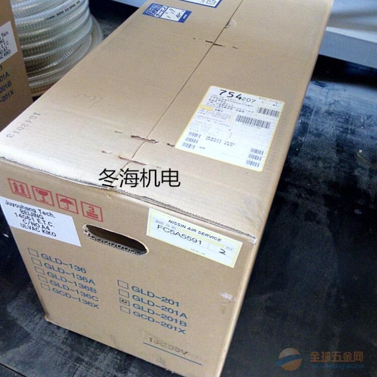 ULVAC GLD-201B 日本爱发科阀门及配件