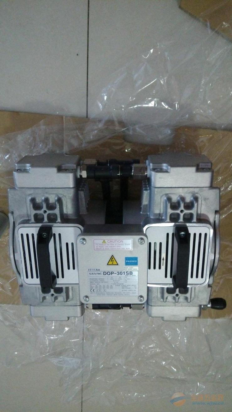 DOP-301SB日本爱发科ULVAC 原装进口