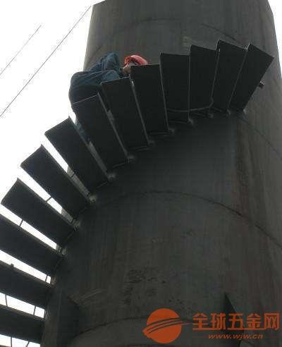 益阳报废锅炉废弃烟囱拆除工序