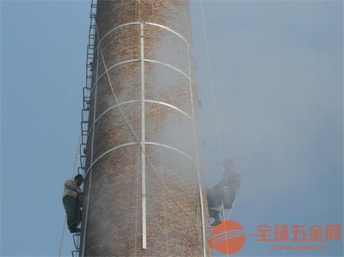 安康40米 锅炉烟囱拆除公司工序